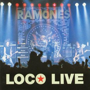 Image for 'Loco Live'
