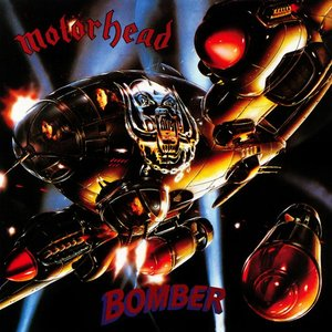 Image for 'Bomber (Deluxe Edition)'