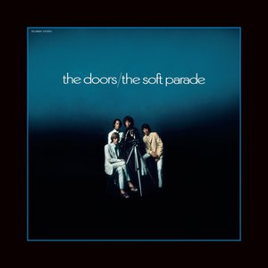 Image for 'The Soft Parade (50th Anniversary Deluxe Edition)'