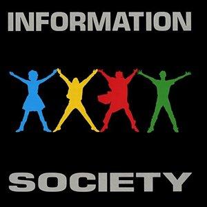 Imagem de 'Information Society (CD+G)'