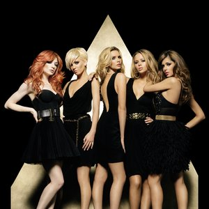 Image for 'Girls Aloud'