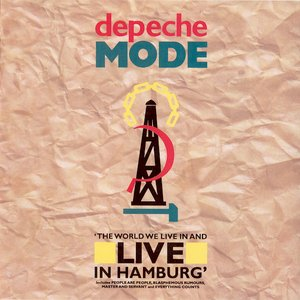 Image for 'The World We Live In And Live In Hamburg'