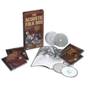 Image for 'The Acoustic Folk Box (disc 1)'