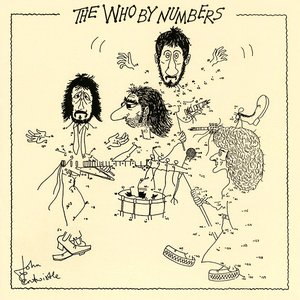 Image for 'The Who by Numbers'