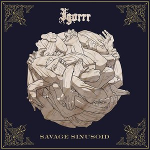 Image for 'Savage Sinusoid'