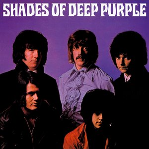Image for 'Shades of Deep Purple'
