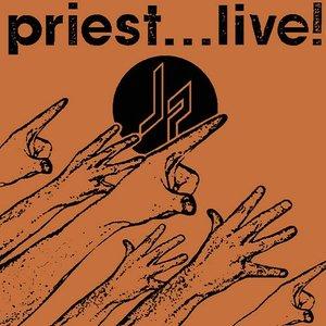 Image pour 'Priest...Live!'