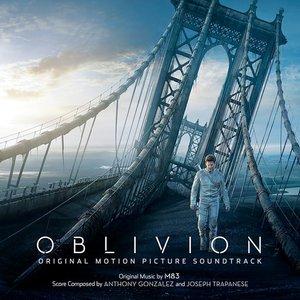 Image for 'Oblivion - Original Motion Picture Soundtrack'