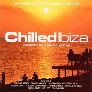 Image for 'Chilled Ibiza'