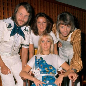Image for 'ABBA'