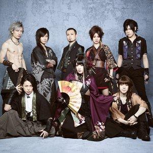 Image for '和楽器バンド'