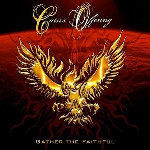 Image for 'Gather The Faithful'