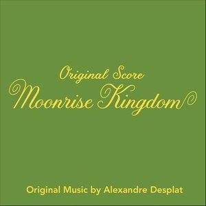 Image for 'Moonrise Kingdom (Original Score)'