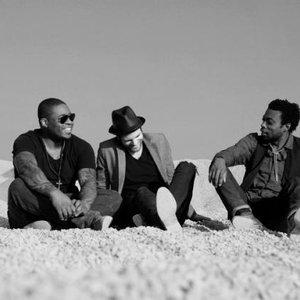 Image for 'Bedouin Soundclash'