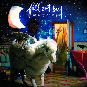 Image for 'Infinity on High'