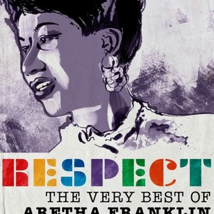 Image for 'Respect - The Very Best Of'