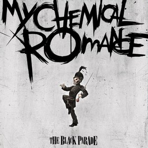 Image for 'The Black Parade'