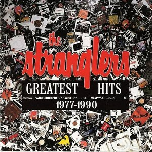 Image for 'Greatest Hits 1977-1990'