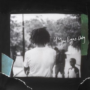 Image for '4 Your Eyez Only'