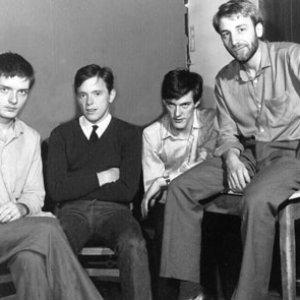 Zdjęcia dla 'Joy Division'