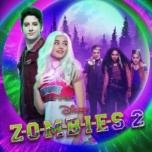 Image for 'ZOMBIES 2 (Original TV Movie Soundtrack)'