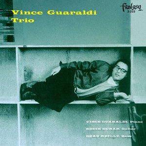 Image for 'Vince Guaraldi Trio (Remastered)'
