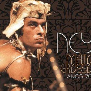 Image for 'Ney Matogrosso anos 70'