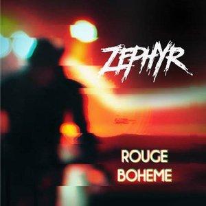 Image for 'Rouge bohème'
