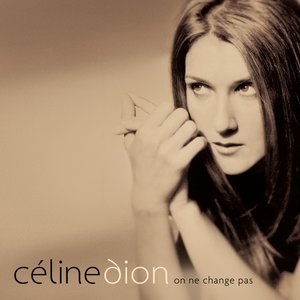 Image for 'On ne change pas'