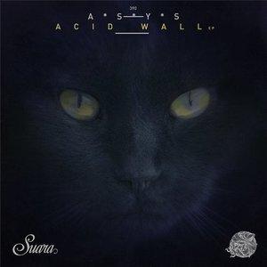 Image for 'Acid Wall EP'