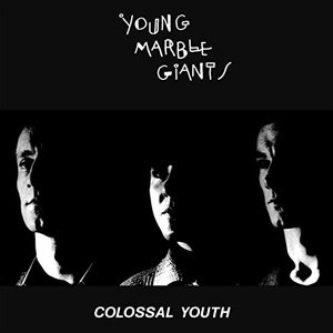 Image for 'Colossal Youth (40th Anniversary Edition)'