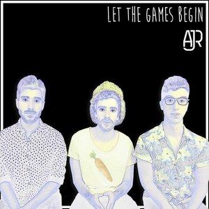 Immagine per 'Let the Games Begin'