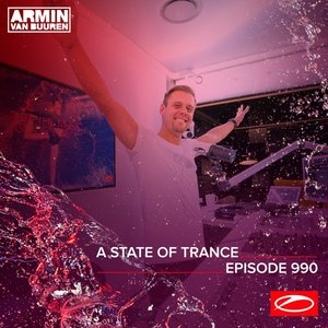 Image for 'ASOT 990 - A State Of Trance Episode 990 (Including A State Of Trance Classics - Mix 016: Roman Messer)'