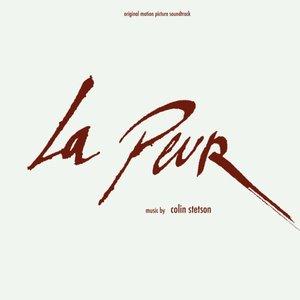 Image for 'La Peur (Original Motion Picture Soundtrack)'
