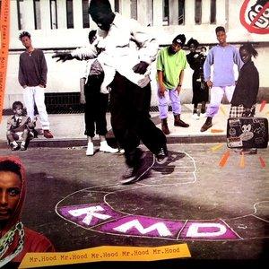Image for 'Mr. Hood'
