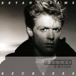 Image for 'Reckless (30th Anniversary / Deluxe Edition)'