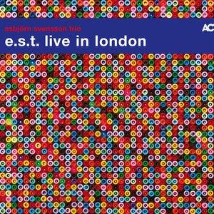 Imagem de 'Live in London'