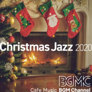 Image for 'Christmas Jazz 2020'