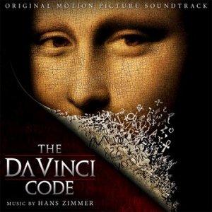 Bild für 'The Da Vinci Code (Original Motion Picture Soundtrack)'