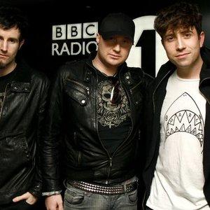 Zdjęcia dla 'BBC Radio One Essential Mix 18/09/05'