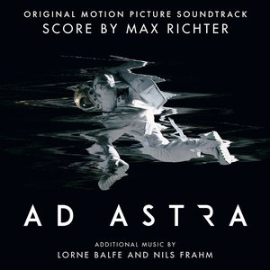 Image for 'Ad Astra (Original Motion Picture Soundtrack)'