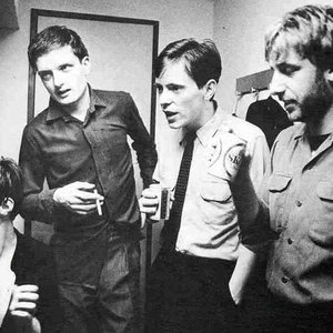 Image for 'Joy Division'