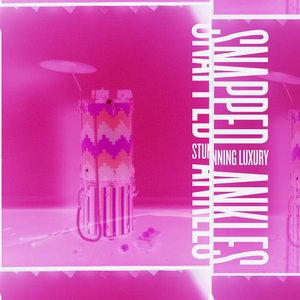 Image for 'Stunning Luxury'