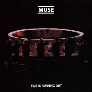 Image for 'Time Is Running Out'