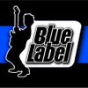 Image for 'Blue Label'