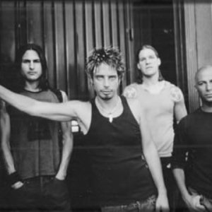 Imagem de 'Audioslave'