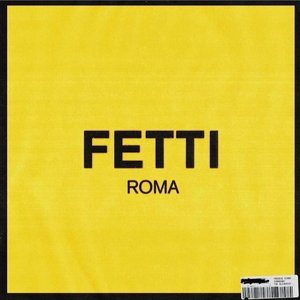 Image for 'Fetti'