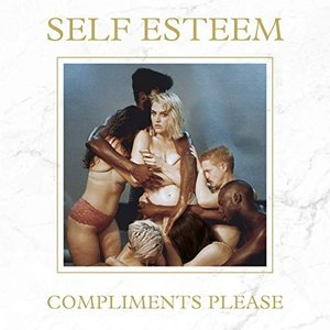 Image for 'Compliments Please (Deluxe)'