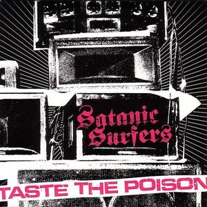 Image for 'Taste the Poison'