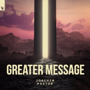Image for 'Greater Message'